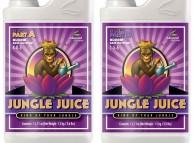 Advanced Nutrients Jungle juice 2-parts A & B Bloom 1л