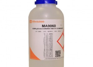 12880 µS/см Conductivity Calibration Solution, 230 млMilwaukee