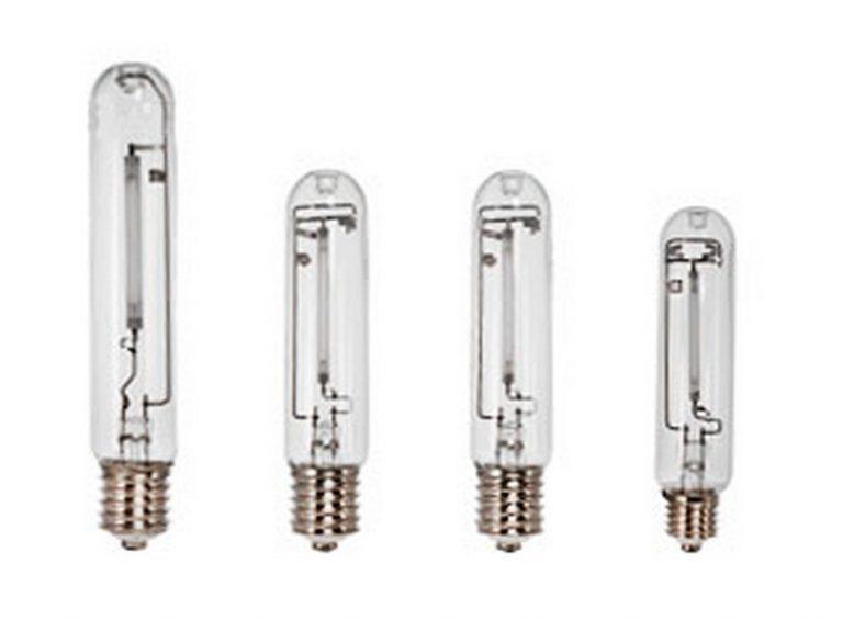 Лампы Днат